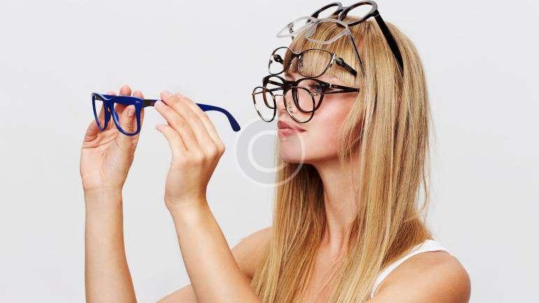 High Definition Lenses? or I Need Frames!